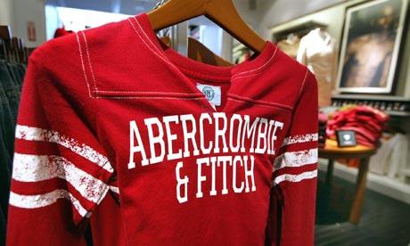 La caída del imperio Abercrombie and Fitch