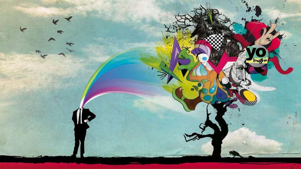 5 maneras sencillas de aumentar tu creatividad