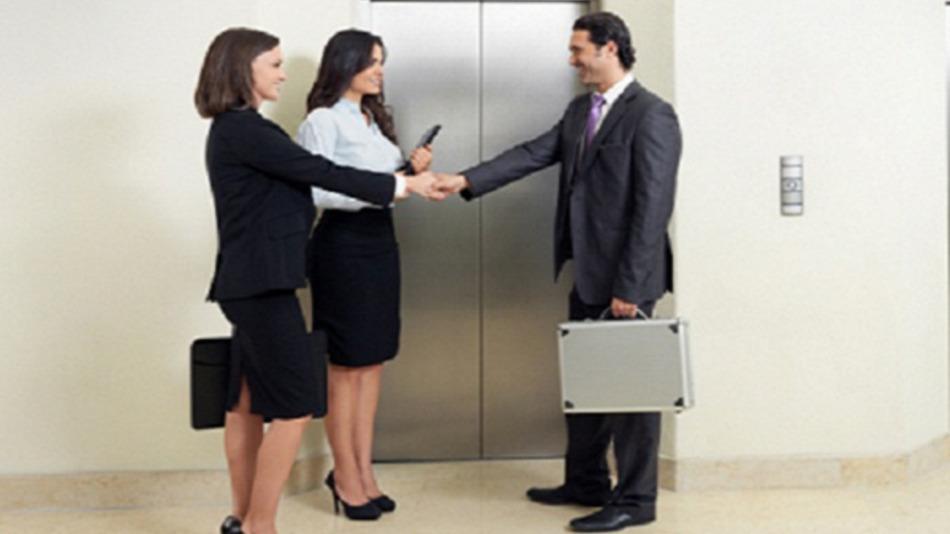 Cómo desarrollar un elevator speech ganador