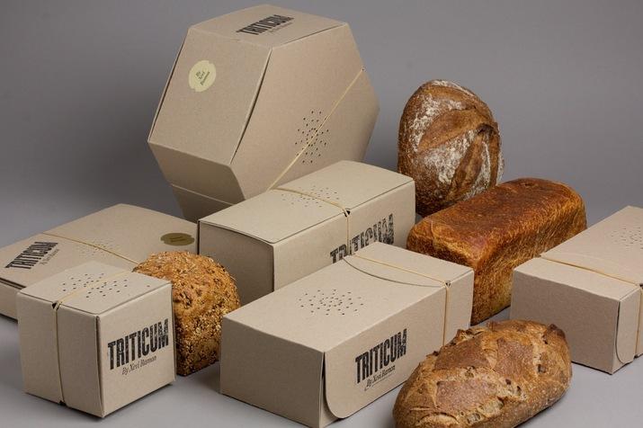 Empaques de pan