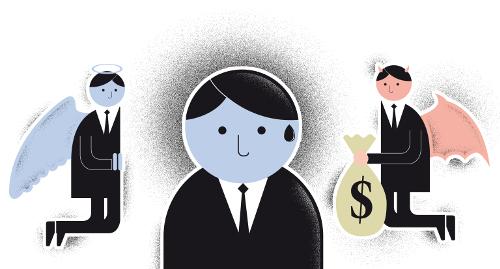 Cómo las cuestiones éticas pueden hacer que el consumidor abandone una marca