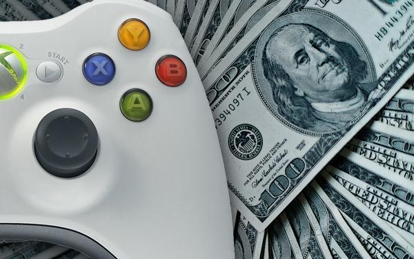 El videojuego como industria