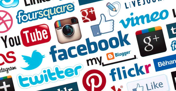5 formas de construir tu propia marca en redes sociales