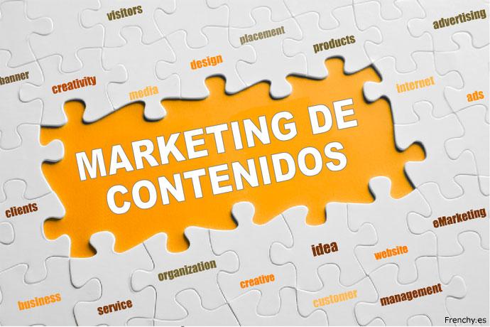 6 elementos esenciales en una estrategia de marketing de contenidos eficaz e irresistible