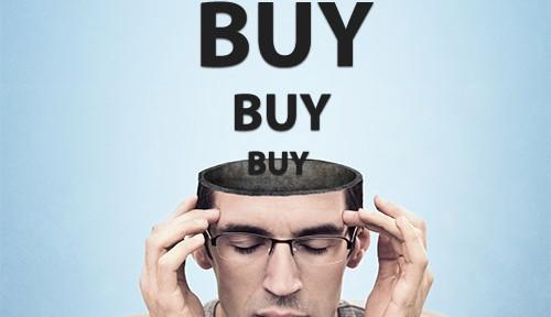 La repetición de los mensajes influye en las decisiones de compra