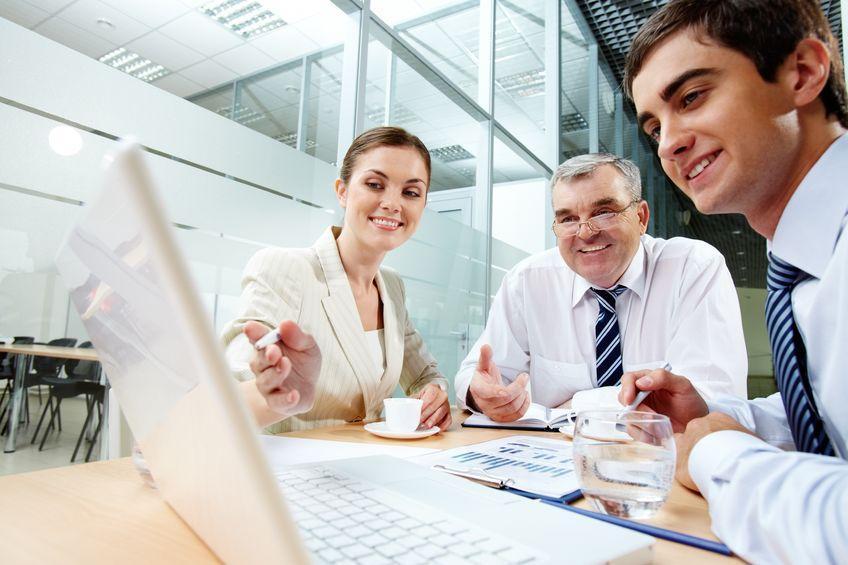 La transformación del negocio tradicional