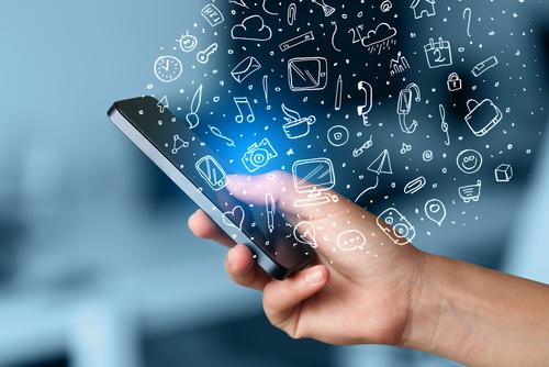 Aplicaciones móviles de marca: amor y odio a un solo clic de distancia