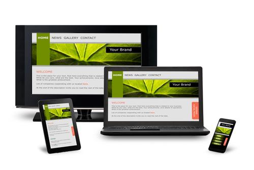8 estupendas ventajas del diseño web responsive