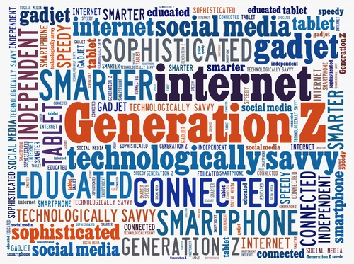 La generación Z: el siguiente objetivo de las marcas