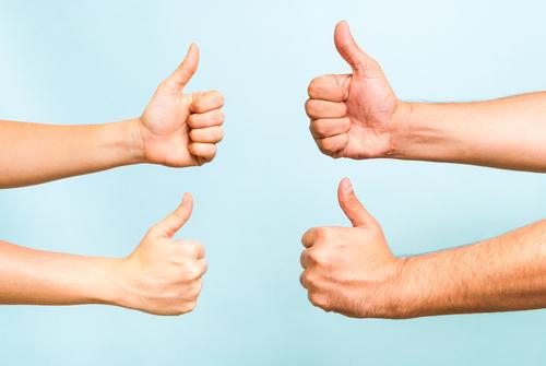Cómo lograr que los clientes te recomienden
