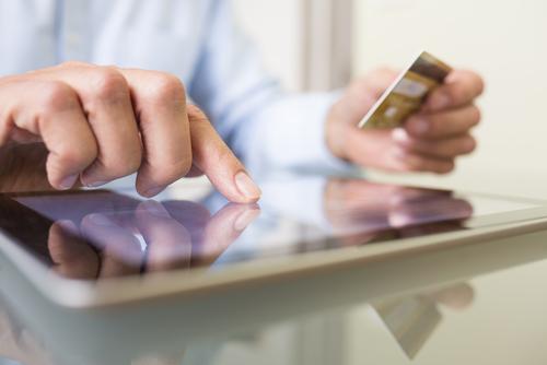 El comercio electrónico avanza imparable