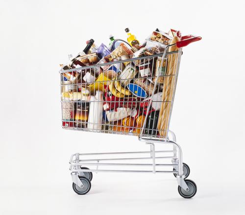 12 trucos que usan los supermercados para que compres más