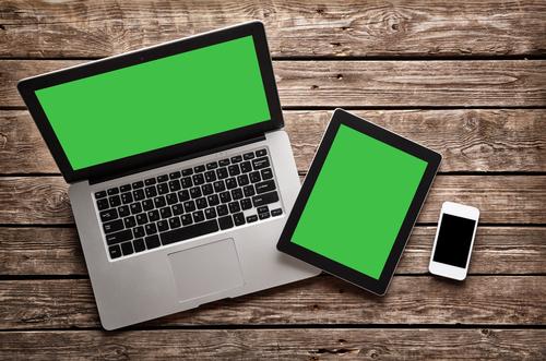 Las tablets destronan a los smartphones en el e-commerce