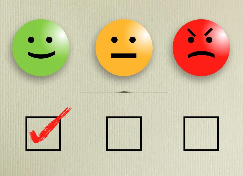 Los comentarios online ayudan a las marcas a mejorar sus productos y servicios