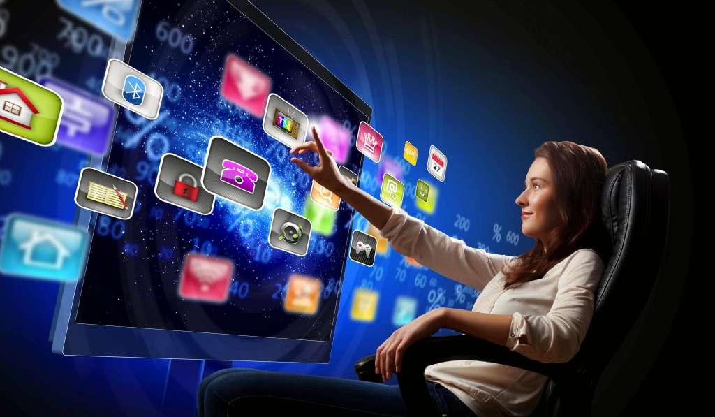 El futuro de la televisión y de los contenidos audiovisuales