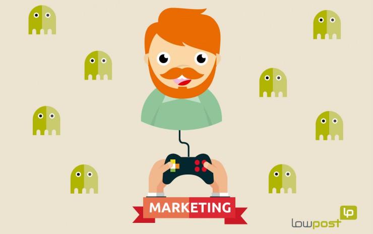 ¿Qué es la gamificación en marketing?
