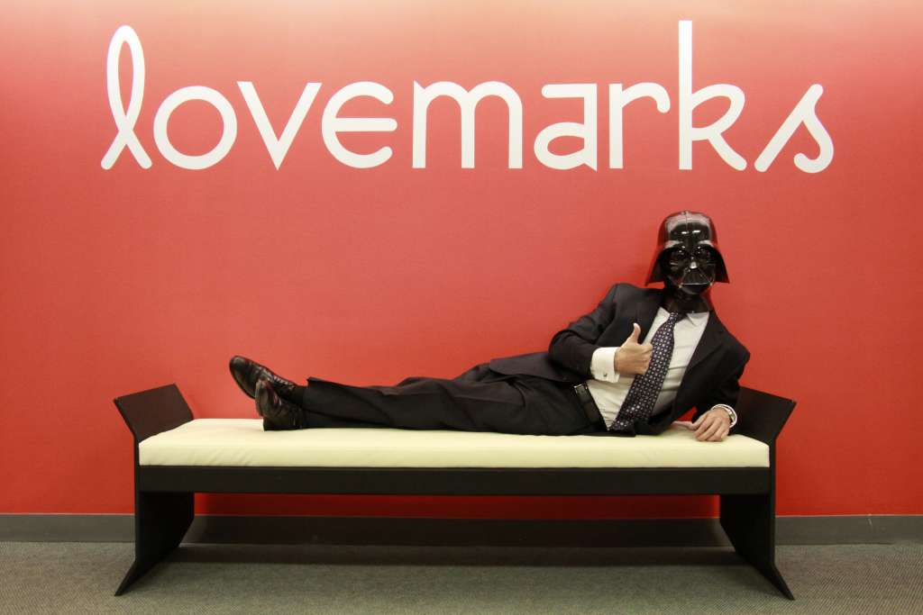 Lovemarks, ¿Amamos realmente a las marcas que aseguramos querer?