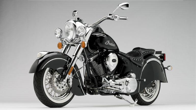 Motos-Indian