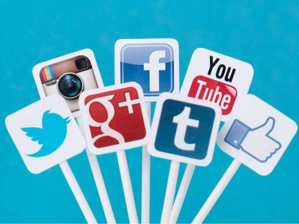 ¿Cuáles son las redes sociales más activas actualmente?