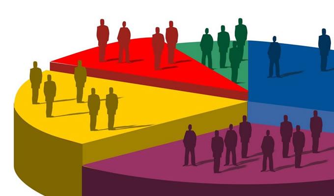 La segmentación de mercado como parte esencial de la estrategia de marketing