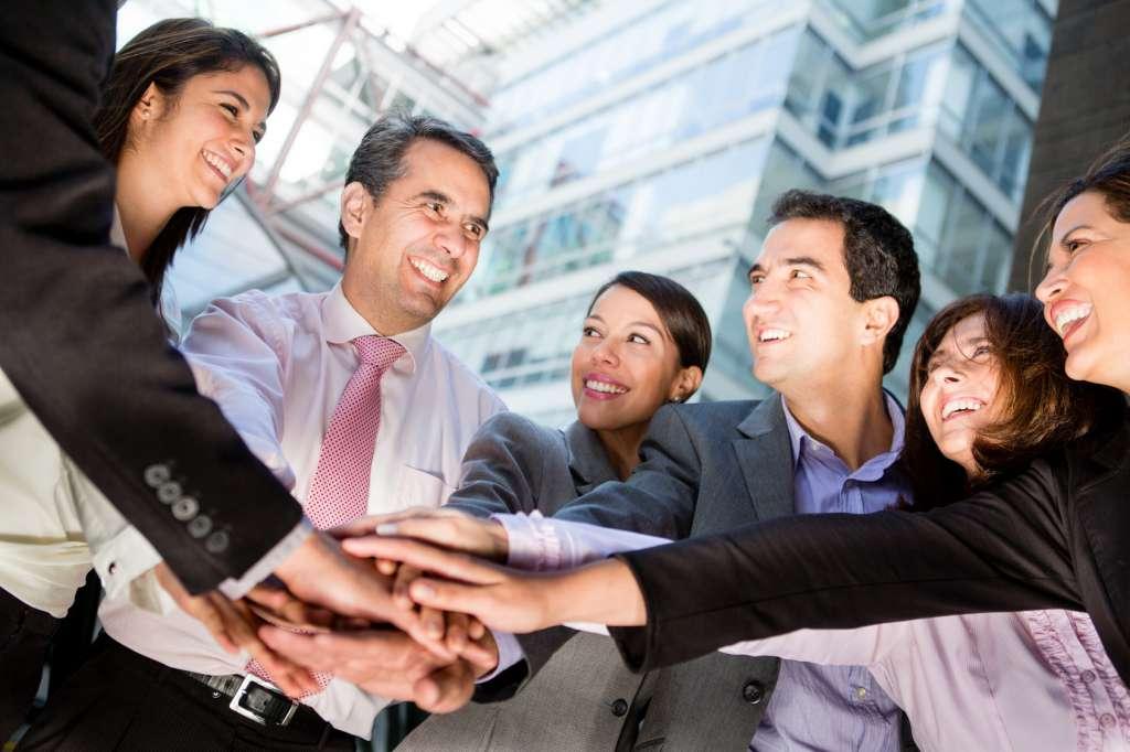 El trabajo en equipo aumenta la motivación