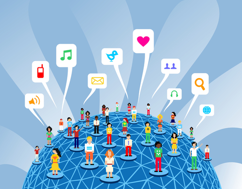 interaccion-redes-sociales