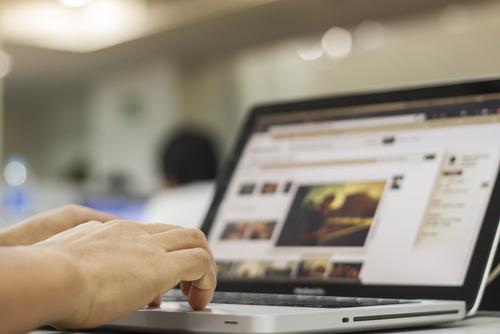 Las Pymes ven en las webs el elemento más importante sobre el que construir su marca